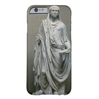 Statue of the Emperor Maxentius (306-312 AD) as Po Barely There iPhone 6 Case