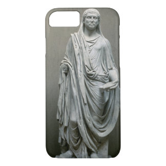 Statue of the Emperor Maxentius (306-312 AD) as Po iPhone 7 Case