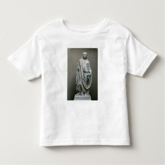 Statue of the Emperor Maxentius (306-312 AD) as Po Toddler T-shirt