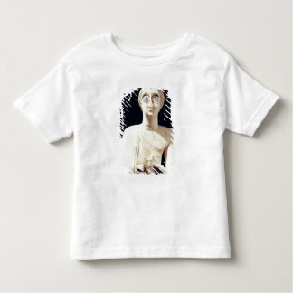 Statue of the Great Goddess, from Tell Asmar Toddler T-shirt