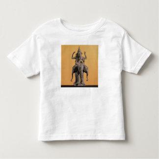 Statue of the Hindu God Ganesh Toddler T-shirt