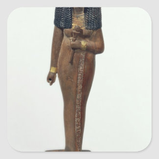 Statue of the Lady Nay, New Kingdom Stickers