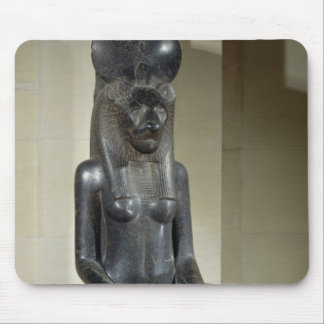 Statue of the lion-headed goddess Sekhmet, from th Mouse Pad