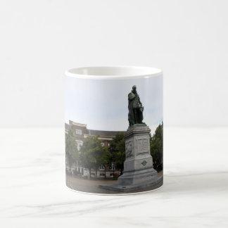 Statue of William of Orange Coffee Mug