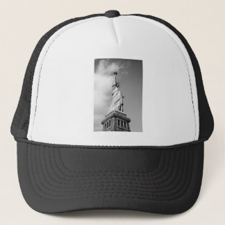 Statue or Liberty Trucker Hat