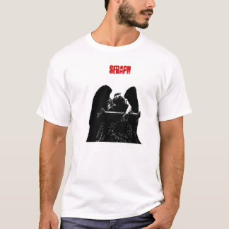 statue Seraph T-Shirt