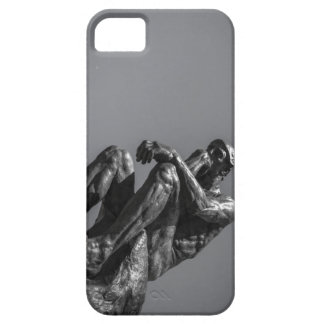statues iPhone 5 cover