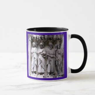Statues of Cork, Ireland Mug