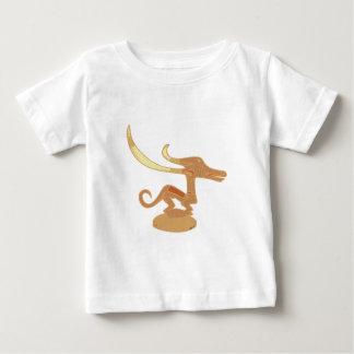 Statuette figurine Antilope antelope Africa africa Baby T-Shirt