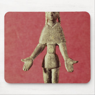 Statuette Mouse Pad