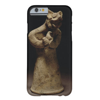 Statuette of a Lion-Headed Demon, Mesopotamia, c.5 Barely There iPhone 6 Case