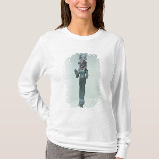 Statuette of a Phoenician goddess T-Shirt