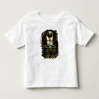 Statuette of a sphinx of King Tuthmosis III, New K Tshirt