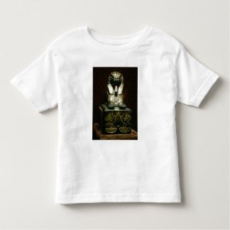 Statuette of a sphinx of King Tuthmosis III, New K Tshirts