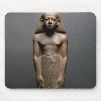 Statuette of Amenemhatankh, worker at Crocodilopol Mouse Pad