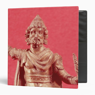 Statuette of Jupiter Dolichenus Binder