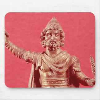 Statuette of Jupiter Dolichenus Mouse Pad