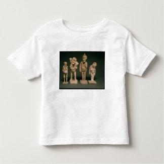 Statuettes of Actors and Actresses, Hellenistic, c T-shirt