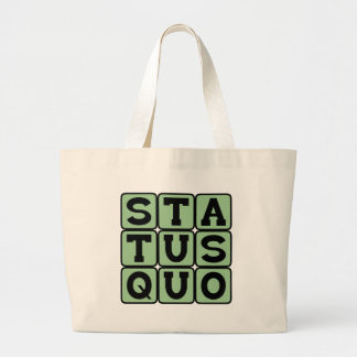 Status quo, igual que siempre bolsa