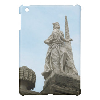 Statute of Fortidude in Bamberg Cover For The iPad Mini