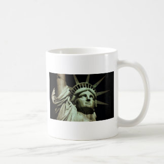Staue of Liberty Coffee Mug