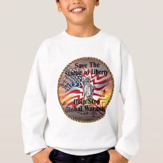 Staue of Liberty Sweatshirt