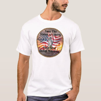 Staue of Liberty T-Shirt