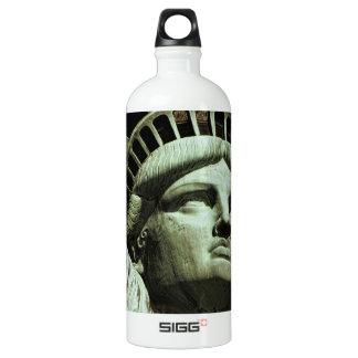 Staue of Liberty Water Bottle