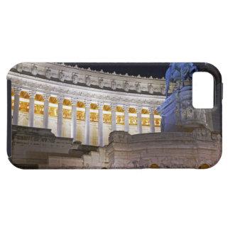 Staue y columnas en el monumento Vittorio iPhone 5 Case-Mate Coberturas