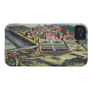 Staunton Harold in the county of Leicester engrave Case-Mate iPhone 4 Cases