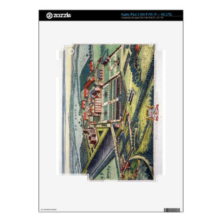 Staunton Harold in the county of Leicester engrave iPad 3 Skins