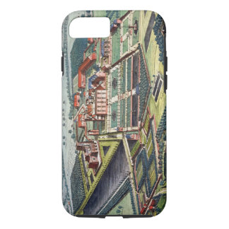 Staunton Harold in the county of Leicester engrave iPhone 8/7 Case
