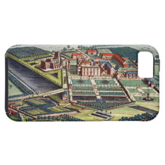 Staunton Harold in the county of Leicester engrave iPhone SE/5/5s Case