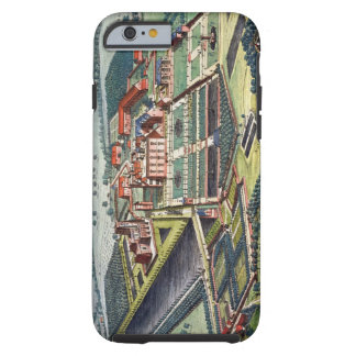 Staunton Harold in the county of Leicester engrave iPhone 6 Case