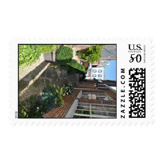 Staunton postage