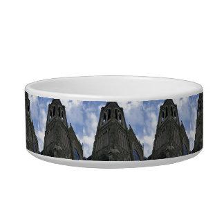 Staunton Steeple Bowl