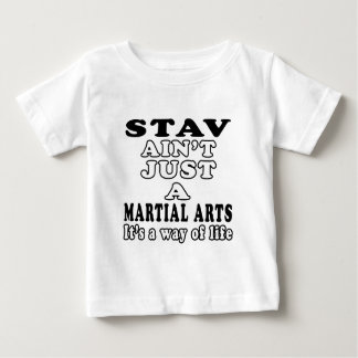 Stav Ain't Just A Game It's A Way Of Life Shirts