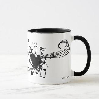 Stave mug