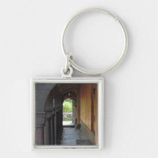 Stavekirk Keychain