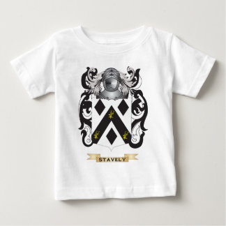 Stavely Coat of Arms (Family Crest) Tshirt