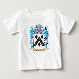 Stavely Coat of Arms - Family Crest Shirt