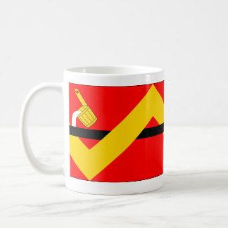 Stavesice, Czech Mugs