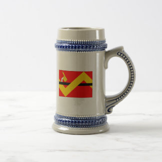 Stavesice, Czech Mug