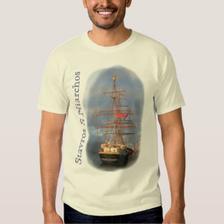 Stavros S Niarchos T-shirt