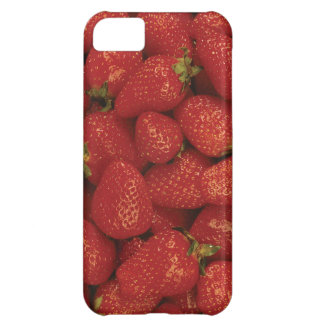 stawberries IPhone case