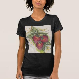 stawberry t shirts