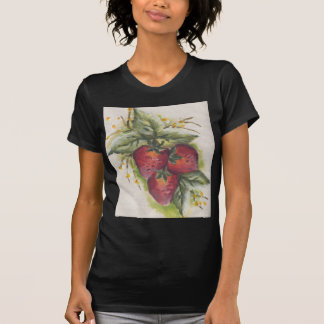stawberry t shirt