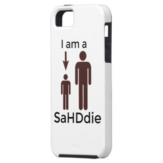 Stay at Home Dad Cast iphone Case iPhone 5 Cases