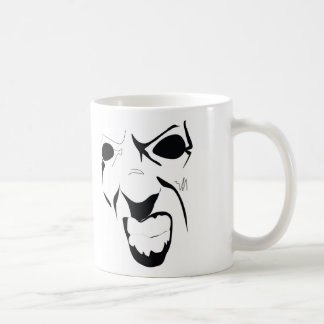 Stay Away from my COFFEE! Classic White Coffee Mug