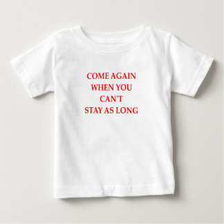 STAY BABY T-Shirt